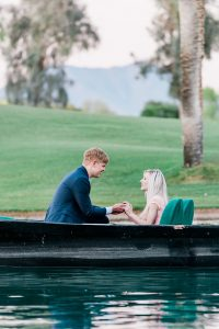 Scottsdale Arizona Engagement Photography engaged planning